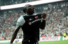 Beşiktaş, Aboubakar'ın alternatiflerini buldu