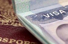 ABD'den vize kararı!