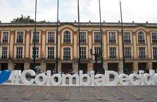 Kolombiya, ilklere hazırlanıyor