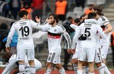 Beşiktaş'ta iki oyuncu ile yollar ayrılıyor!