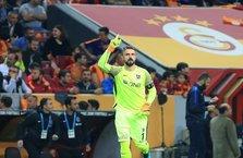 Onur'dan Galatasaraylıları kızdıracak açıklama