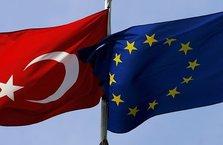 AB'den Türkiye'deki sığınmacılara mali desteği hızlandırma adımı