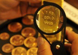 Altının gram fiyatlarında son durum