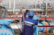 Gazprom yetkililieri İstanbul'da