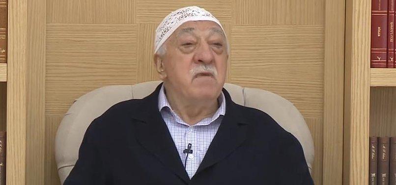 FETÖ ELEBAŞI GÜLEN'İN '17 ARALIK' PİŞMANLIĞI