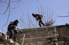 Terör örgütü PKK'nın sözde özel güç sorumlusu öldürüldü