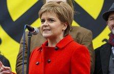 İskoçya Brüksel'de 'Brexit'e itiraz etti