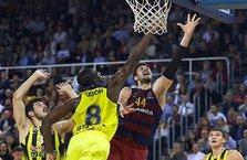 Fenerbahçe 'Barça'ladı