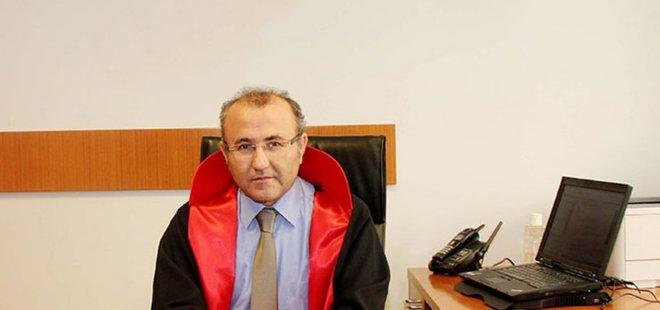 ŞEHİT SAVCI KİRAZ'IN BABASINDAN CHP'YE SERT TEPKİ!