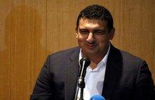 Antalyaspor'a 32 yaşında başkan!