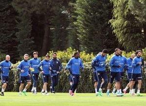 Derbi öncesi Fenerbahçe'ye müjde