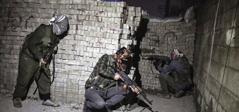 PKK'DAN HAİN SALDIRI! 3 ASKER YARALI