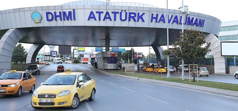 ATATÜRK HAVALİMANI SALDIRISINDA FLAŞ GELİŞME!
