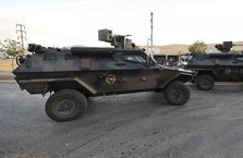 Diyarbakır'da sıcak çatışma