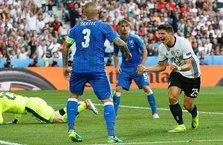Almanya çeyrek finale rahat çıktı