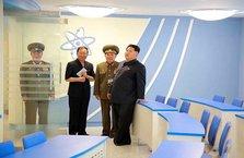 'K. Kore'nin, Suriye'ye yaptığı sevkıyat yakalandı'