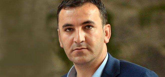 HDP'Lİ VEKİL HAVALİMANINDA GÖZALTINA ALINDI