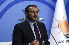 AK Parti ile MHP arasında herhangi bir sorun yok
