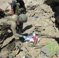 PKK'ya Van'da ağır darbe vuruldu