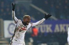 Beşiktaş'ın yıldız ismine dev talip