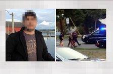 ABD'de 5 kişiyi öldüren saldırgan Türk çıktı