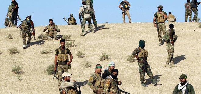 HAŞDİ ŞABİ'DEN PKK'YA DESTEK