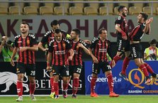Fenerbahçe, Vardar'a mağlup oldu