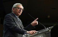 Juncker İngilizlere sert çıktı