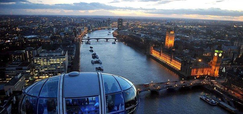 LONDRA'NIN BAĞIMSIZLIK İLAN ETMESİ İÇİN İMZA TOPLANIYOR