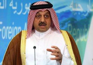 Katar: Türkiye ve ABD ile yakın gelecekte...