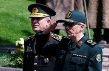 Türkiye ziyareti sonrası İran Genelkurmaybaşkanı'ndan açıklama