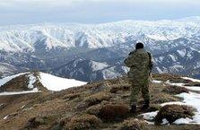 PKK'nın 3 elebaşı kıstırıldı