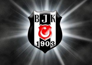 Beşiktaş'ın 3 yıldızlı forması belli oldu