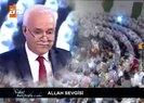 NİHAT HATİPOĞLU'NDAN ÇOK ÖZEL ZİKİR GÖRÜNTÜLERİ!