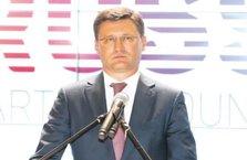Türk Akımı'nda 170 km boru döşendi