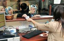 Emekli maaşı 300 lira artacak