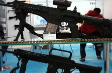 Tamamı yerli üretim milli silahlar
