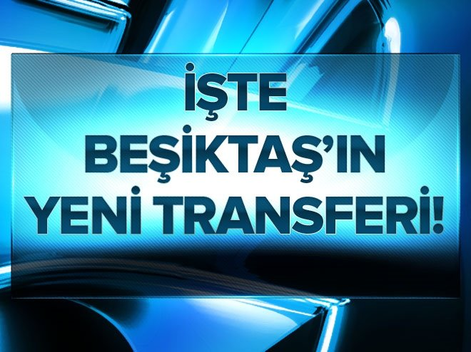 Beşiktaş, Eduard Sobol'u bitirdi