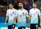 A MİLLİLER EURO 2016'YA VEDA ETTİ!