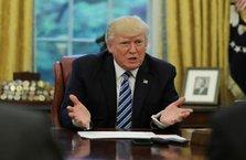 Trump: Ciddi bir çatışma riski var