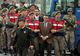 Erdoğan'a suikast girişimi davasında 3. duruşma