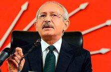 Kılıçdaroğlu: Yenikapı ruhuna karşıyız!