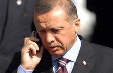 Cumhurbaşkanı Erdoğan,Hollanda Başbakanı ile telefonda görüştü