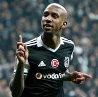 Beşiktaş-Lyon maçından fotoğraflar