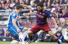 Ardalı Barcelona mağlup