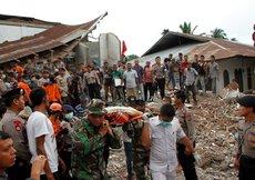 Bilanço artıyor: Ölü sayısı 102 oldu