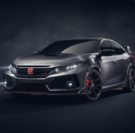 2016 Honda Civic Type R Concept