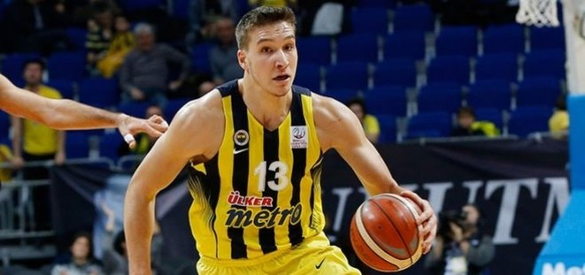 BOGDANOVİC'TEN NBA AÇIKLAMASI