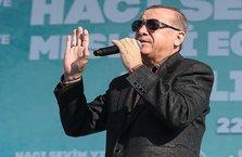 Erdoğan: Oraya da gireceğiz!