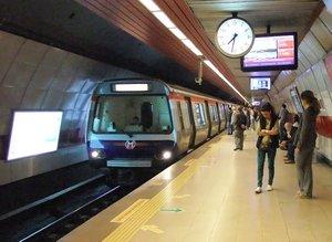 İstanbul'a 5 yeni metro hattı geliyor!